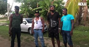 4 Jamaicans sue the US Gov. after being Kidnapped, abused and dumped in Miami