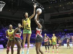 Jamaica Defeats Trinidad and Tobago 68-43 in Netball World Cup Match