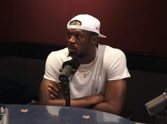 Watch: Usain Bolt speaks on life after track, co-signing New Athletes + New Ventures