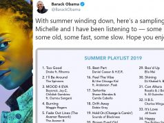 Koffee's 'Toast' made Obama's Summer 2019 Playlist