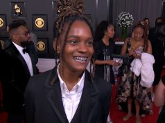 Watch: Koffee shares how it feels knowing the Obamas Listen to Her Music