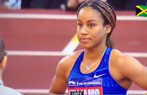 Briana Williams beats U.S. 100m champion in Millrose Games' 60m