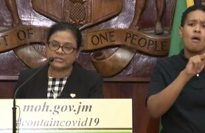 Jamaica recorded first Covid-19-related death, 15 confirmed cases