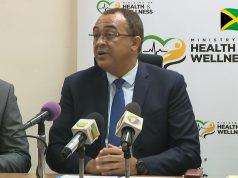 Jamaica confirms first case of Coronavirus, COVID-19