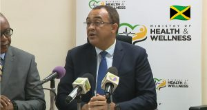 Jamaica confirms first case of Coronavirus, COVID-19